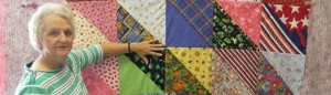 Adult Quilting Classes AM @ Burke Recreation Department | Waynesboro | Georgia | United States
